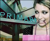 Win £2500 Primark Gifts